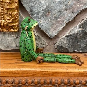 Accents - 🐸 Wood Frog 🐸